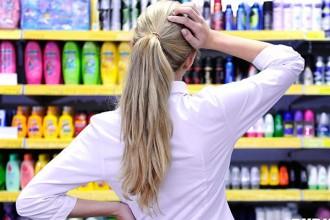 Как правильно выбрать подходящий шампунь для волос: 4 полезных рекомендации