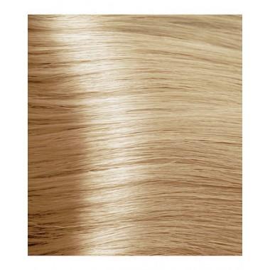 S 903 суперосветляющий  золотой блонд, крем-краска для волос с экстрактом женьшеня и рисовыми протеинами, 100 мл