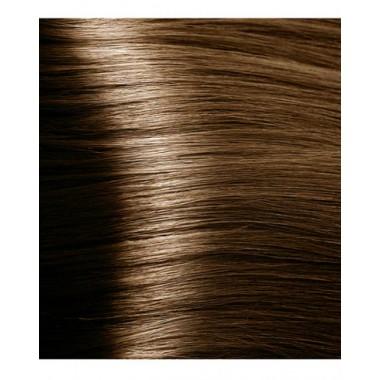 S 7.13 бежевый блонд, крем-краска для волос с экстрактом женьшеня и рисовыми протеинами, 100 мл