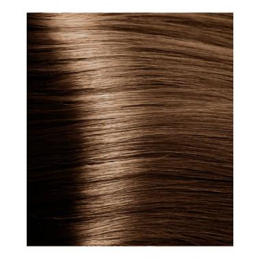 S 7.03 теплый блонд, крем-краска для волос с экстрактом женьшеня и рисовыми протеинами, 100 мл