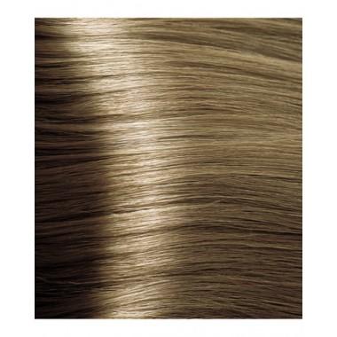 S 8.07 насыщенный холодный светлый блонд, крем-краска для волос с экстрактом женьшеня и рисовыми протеинами, 100 мл