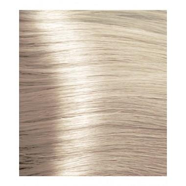 NA 902 ультра-светый фиолетовый блонд, крем-краска для волос с кератином «Non Ammonia», 100 мл