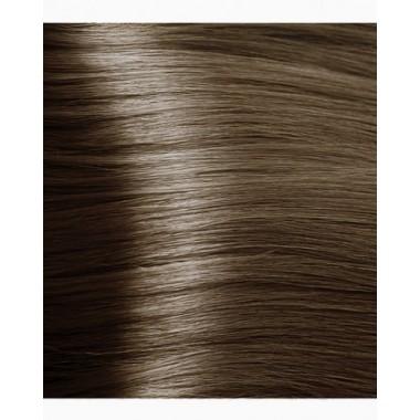 NA 5.1 светлый пепельно-коричневый, крем-краска для волос с кератином «Non Ammonia», 100 мл