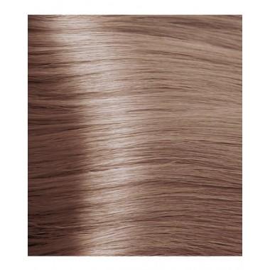 NA 9.12 очень светлый бежевый холод. блонд, крем-краска для волос с кератином «Non Ammonia», 100 мл