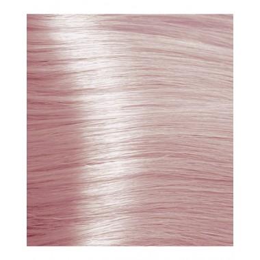 HY 10.086 Платиновый блондин пастельный латте, крем-краска для волос с гиалуроновой кислотой, 100 мл
