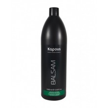 Бальзам для всех типов волос с ментолом и маслом камфоры, 1000мл
