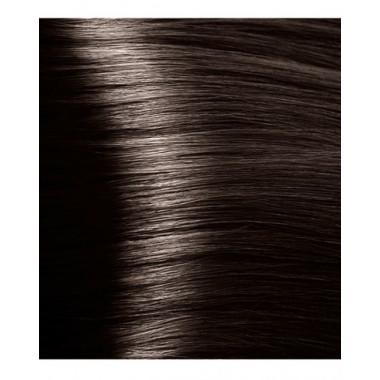 HY 5.0 Светлый коричневый, крем-краска для волос с гиалуроновой кислотой, 100 мл