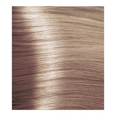 S 923 ультра -светлый перламустровый блонд, крем-краска для волос с экстрактом женьшеня и рисовыми протеинами, 100 мл
