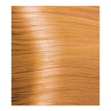 NA 9.41 очень свет.матовый медный блонд, крем-краска для волос с кератином «Non Ammonia», 100 мл