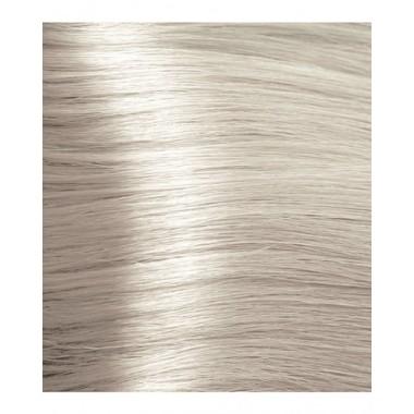 NA 901 ультра-светлый пепельный блонд, крем-краска для волос с кератином «Non Ammonia», 100 мл