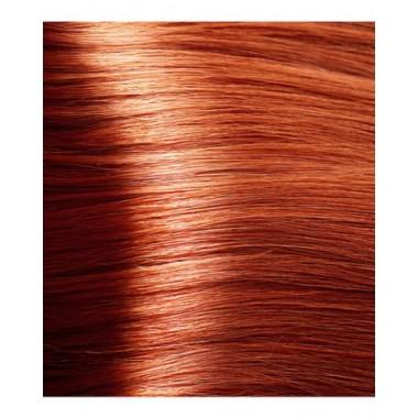 NA  04 Усилитель  медный, крем-краска для волос с кератином «Non Ammonia», 100 мл