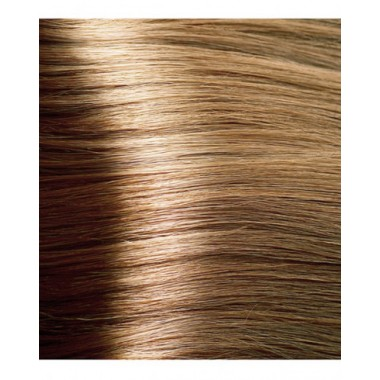 S 8.03 теплый светлый, крем-краска для волос с экстрактом женьшеня и рисовыми протеинами, 100 мл