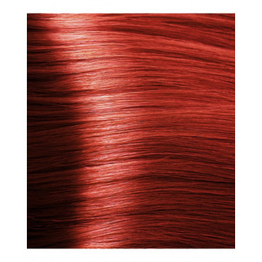 S 7.46 медно-красный блонд, крем-краска для волос с экстрактом женьшеня и рисовыми протеинами, 100 мл