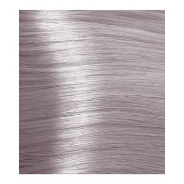 HY 9.018 Очень светлый блондин прозрачный лакричный, крем-краска для волос с гиалуроновой кислотой, 100 мл