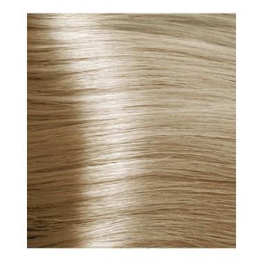 S 10.31 бежевый платиновый блонд, крем-краска для волос с экстрактом женьшеня и рисовыми протеинами, 100 мл