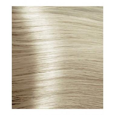 NA 908 ультра-светый перламутровый блонд, крем-краска для волос с кератином «Non Ammonia», 100 мл