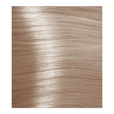 HY 9.085 Очень светлый блондин пастельный розовый, крем-краска для волос с гиалуроновой кислотой, 100 мл