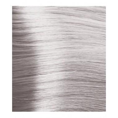 HY 9.012 Очень светлый блондин прозрачный табачный, крем-краска для волос с гиалуроновой кислотой, 100 мл