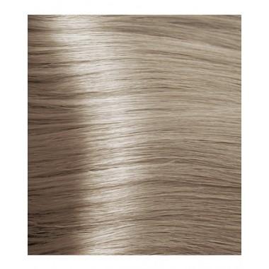 NA 10.1  пепельно-платиновый блонд, крем-краска для волос с кератином «Non Ammonia», 100 мл