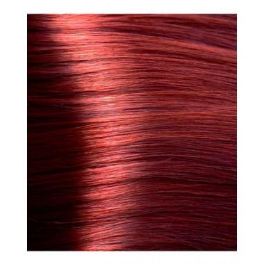 S 8.66 интенсивный светло-красный блонд, крем-краска для волос с экстрактом женьшеня и рисовыми протеинами, 100 мл