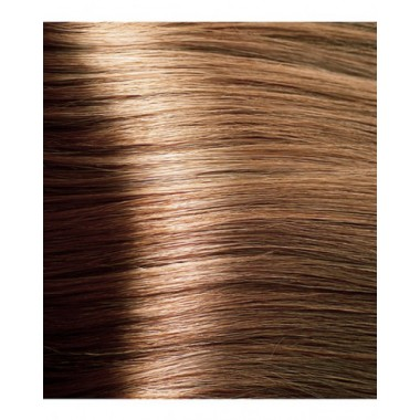 HY 7.33 Блондин золотистый интенсивный, крем-краска для волос с гиалуроновой кислотой, 100 мл