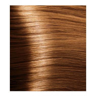 HY 8.43 Светлый блондин медный золотистый, крем-краска для волос с гиалуроновой кислотой, 100 мл