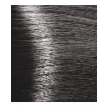 S  усилитель 01 пепельный, крем-краска для волос с экстрактом женьшеня и рисовыми протеинами, 100 мл