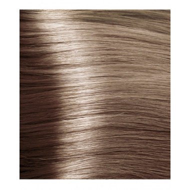 S 6.31 темный бежевый блонд, крем-краска для волос с экстрактом женьшеня и рисовыми протеинами, 100 мл