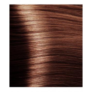 HY 6.4 Темный блондин медный, крем-краска для волос с гиалуроновой кислотой, 100 мл