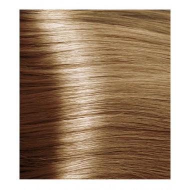 S 7.31 светлый табак, крем-краска для волос с экстрактом женьшеня и рисовыми протеинами, 100 мл