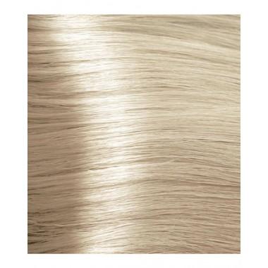 NA 012 бежевый холодный, крем-краска для волос с кератином «Non Ammonia», 100 мл