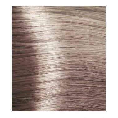 HY 9.23 Очень светлый блондин перламутровый, крем-краска для волос с гиалуроновой кислотой, 100 мл