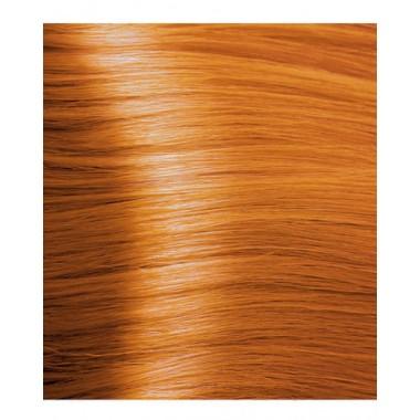 NA 9.43 очень свет. медно-золотистый блонд, крем-краска для волос с кератином «Non Ammonia», 100 мл