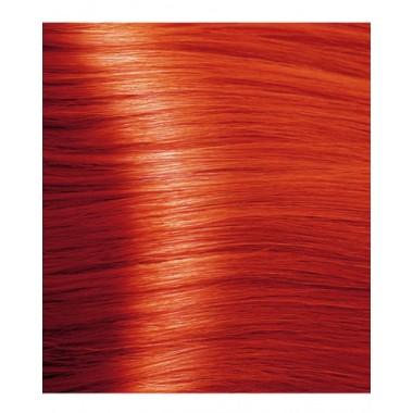 NA 88.44 насыщеный светлый интенсивно-медный блонд, крем-краска для волос с кератином «Non Ammonia», 100 мл