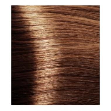 HY 7.4 Блондин медный, крем-краска для волос с гиалуроновой кислотой, 100 мл
