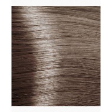 NA 7.11 интенсивно-пепельный блонд, крем-краска для волос с кератином «Non Ammonia», 100 мл