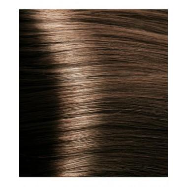 S 6.23 темный бежево-перламутровый блонд, крем-краска для волос с экстрактом женьшеня и рисовыми протеинами, 100 мл