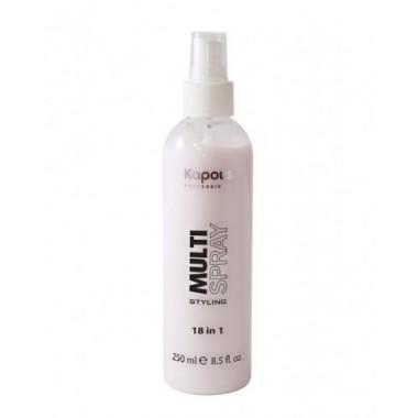 """Мультиспрей для укладки волос 18 в 1 «Multi Spray» серии """"Styling"""""""