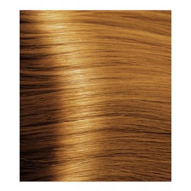 NA 8.41 светлый матовый медный блонд, крем-краска для волос с кератином «Non Ammonia», 100 мл