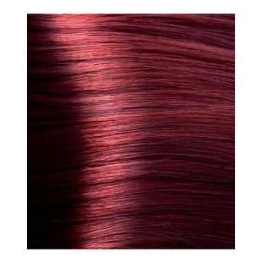 S 7.66 интенсивный красный блонд, крем-краска для волос с экстрактом женьшеня и рисовыми протеинами, 100 мл