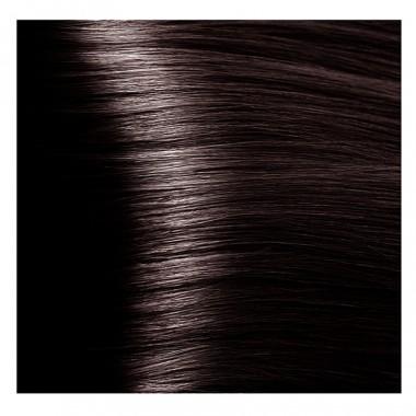 NA 5.8 шоколад, крем-краска для волос с кератином «Non Ammonia», 100 мл