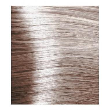 S 9.22 очень светлый перламутровый блонд, крем-краска для волос с экстрактом женьшеня и рисовыми протеинами, 100 мл