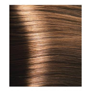 S 7.32 золотисто-перламутровый блонд, крем-краска для волос с экстрактом женьшеня и рисовыми протеинами, 100 мл