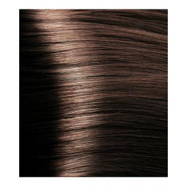 S 5.23 светло-коричневый бежево-перламутровый, крем-краска для волос с экстрактом женьшеня и рисовыми протеинами, 100 мл