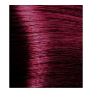 HY Специальное мелирование амарантовый, крем-краска для волос с гиалуроновой кислотой, 100 мл