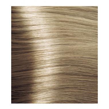 S 9.13 очень светлый бежевый блонд, крем-краска для волос с экстрактом женьшеня и рисовыми протеинами, 100 мл