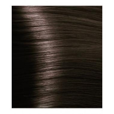 S 5.3 светлый золотисто-коричневый, крем-краска для волос с экстрактом женьшеня и рисовыми протеинами, 100 мл