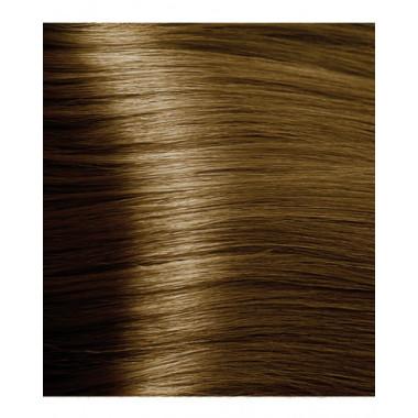 NA 7.88 Блондин индийский чай, крем-краска для волос с кератином «Non Ammonia», 100 мл