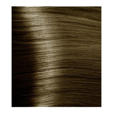 NA 8.00 Светлый блондин интенсивный, крем-краска для волос с кератином «Non Ammonia», 100 мл