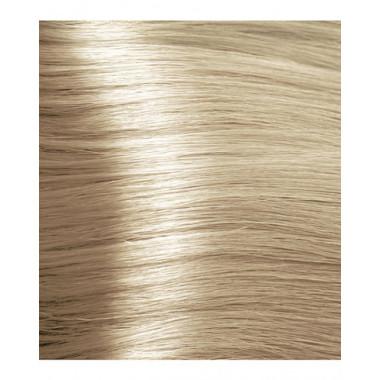 S 900 суперосветляющий натуральный блонд, крем-краска для волос с экстрактом женьшеня и рисовыми протеинами, 100 мл